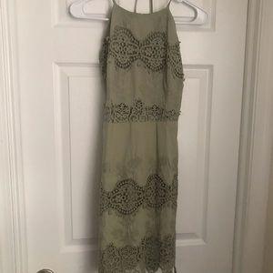 Alter'd State Dress Medium